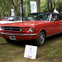7-ford-mustang-convertible-1960