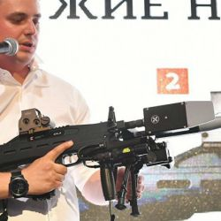 Kalashnikov 2