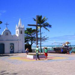 PRAIA DO FORTE BRASIL (8)