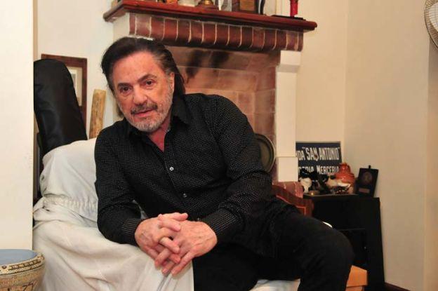 """Antonio Grimau: """"No estoy domado, pero sí más dócil"""""""