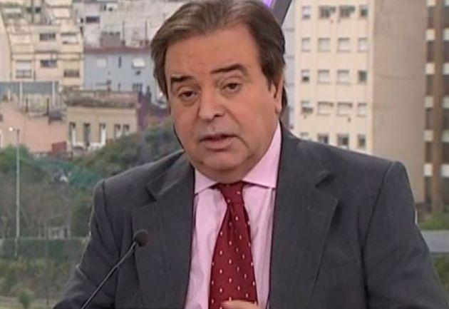 Norberto Dupesso remplazará a Edgardo Antoñana en el noticiero