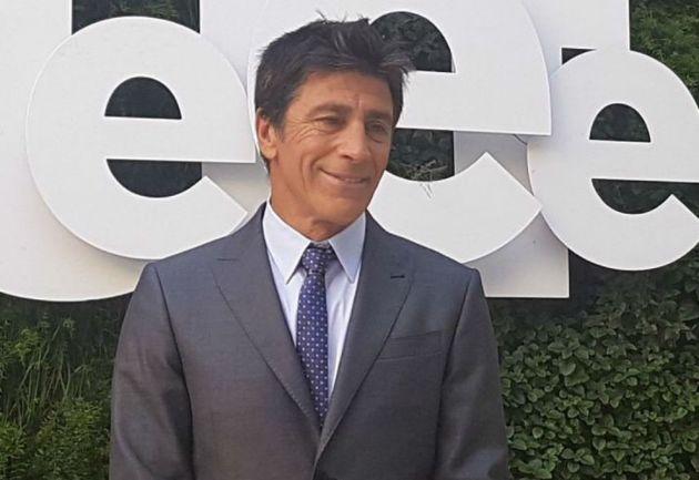 ¿Nicolás Repetto se quiere ir de Telefe?