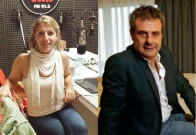 Depresión y crisis familiar por las denuncias de acoso — Ari Paluch