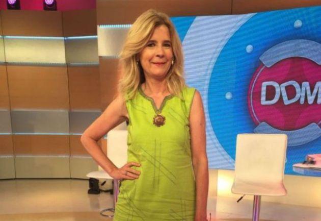 "Echaron a Mercedes Ninci de ""El Diario de Mariana"""