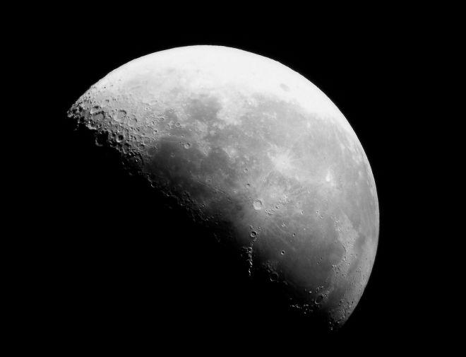 Mitos y verdades sobre la Luna Creciente - Caras