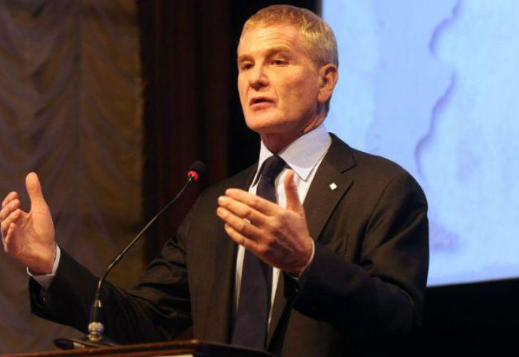 Duro fallo de la Corte Suprema contra Francisco De Narváez