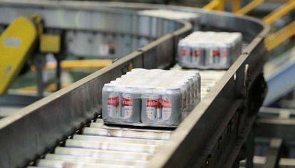 Las cerveceras quieren superar el mal trago de la recesión