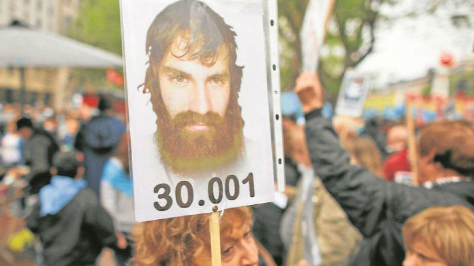 20171007 santiago maldonado protests