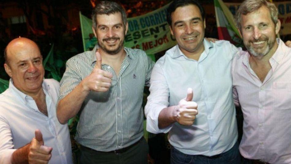 El candidato de Cambiemos ganó en Corrientes