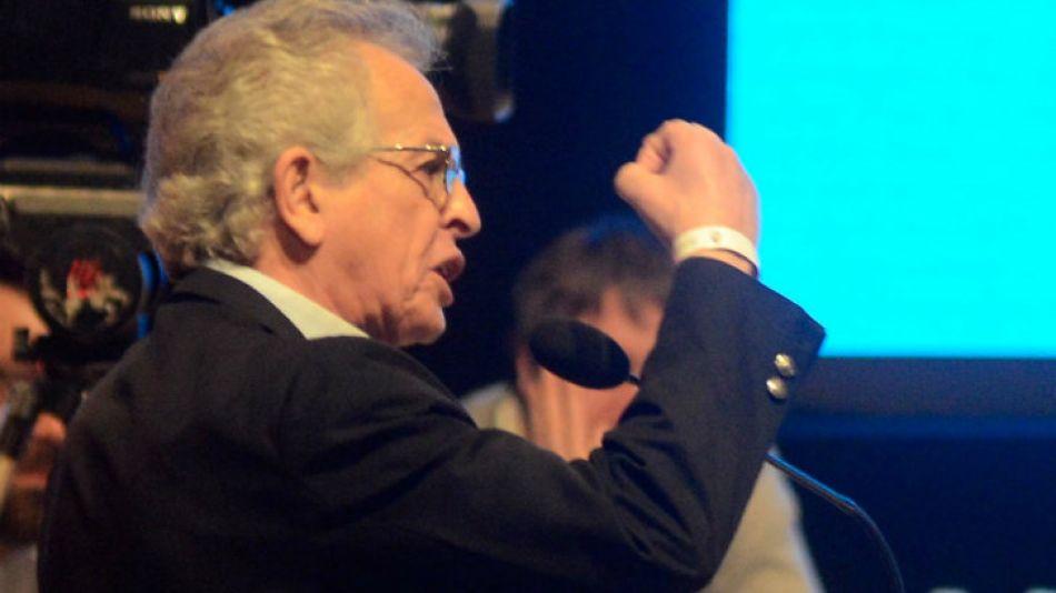 Luis Zamora, de Autodeterminación y Libertad
