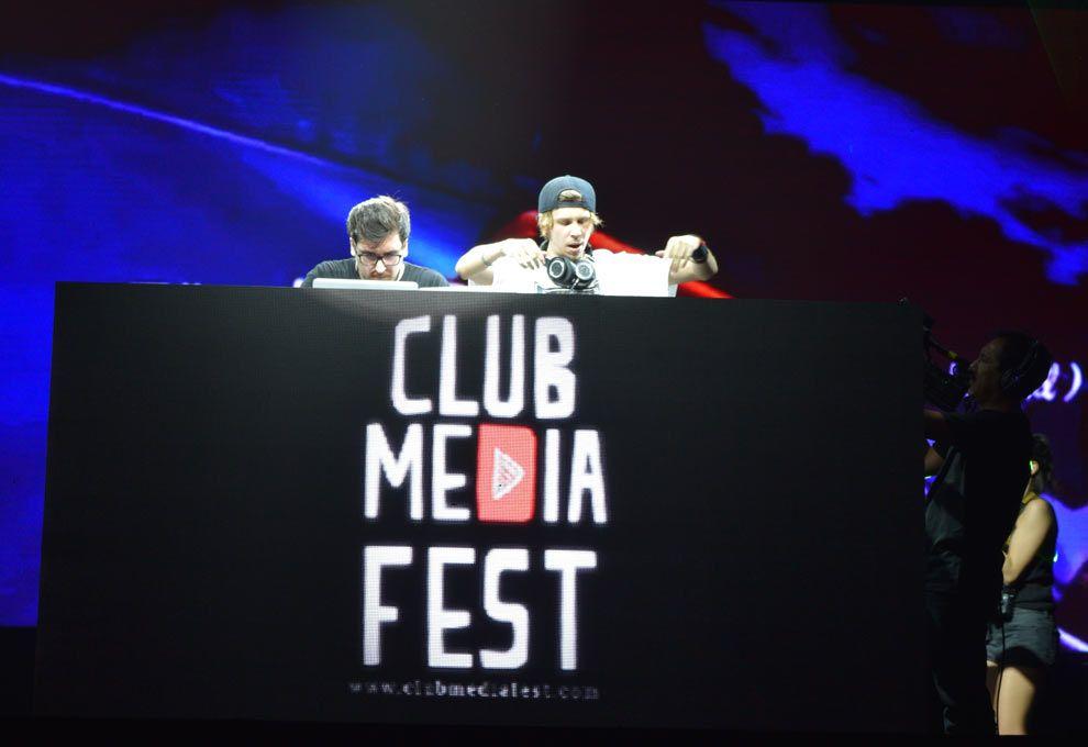 Club Media Fest