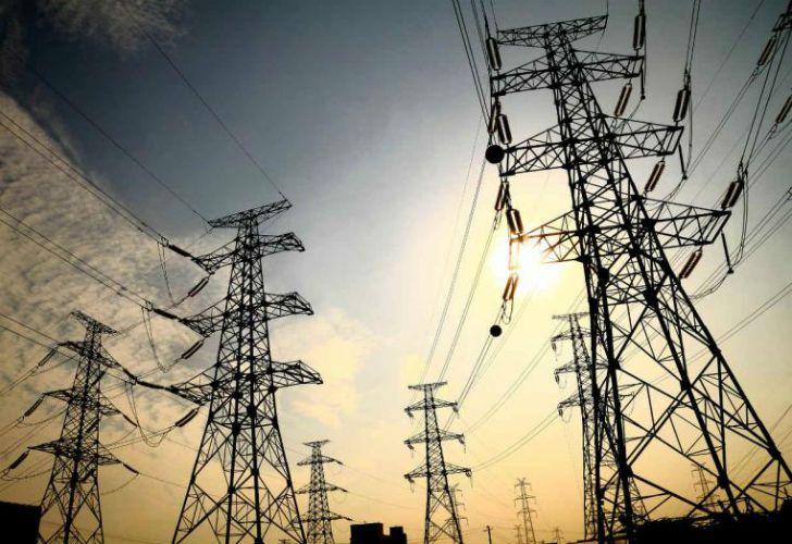 Se restituye de manera paulatina la energía eléctrica.