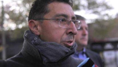 El juez de la causa, Gustavo Lleral.
