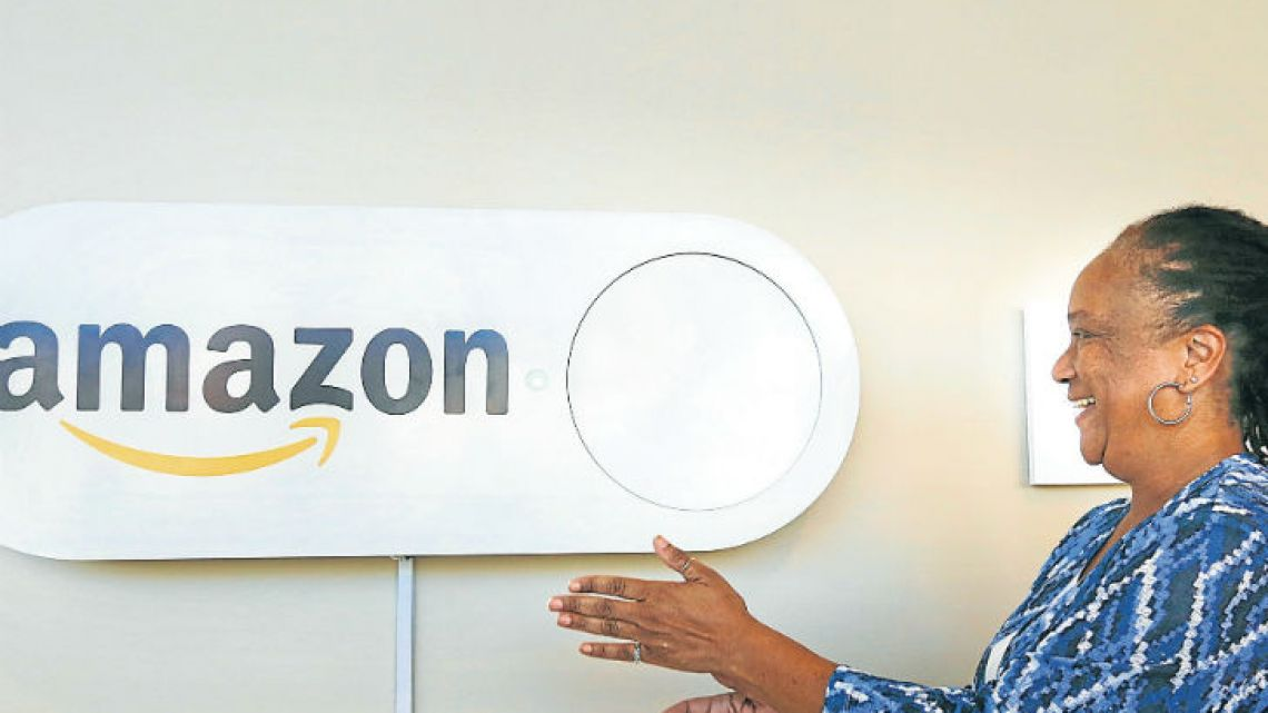 Amazon is eyeing greater expansion in Latin America.