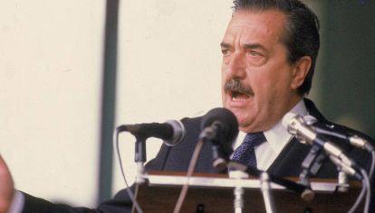 El peronismo se enfrenta a un replanteo tan profundo como el que vivió en 1985 con la victoria del alfonsinismo.