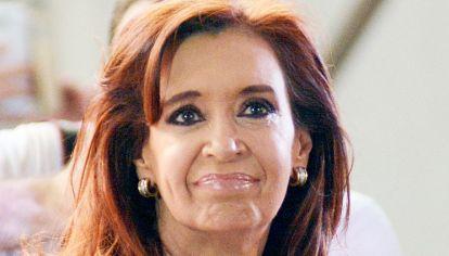 Líderes. Cristina Kirchner con 4.395 puntos; Massa segundo con 927; Carrió tercera con 671 puntos; y Lousteau con 554 puntos.