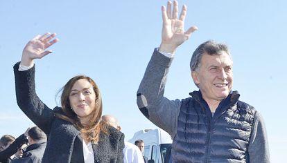 Desafío. Para Novaro, Mauricio Macri debe consolidar algunas políticas exitosas, especialmente en la provincia de Buenos Aires y aprovechar el impulso de los resultados.