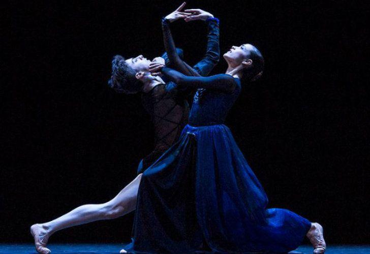 Ballet en el Colón bajo la conducción de Paloma Herrera.