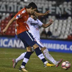 Nacional vs Independiente
