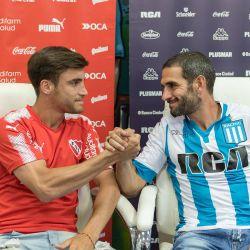 Clásico de Independiente