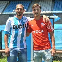 Racing-Independiente