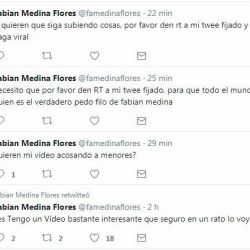 Fabian Medina Flores-escandalo sexual