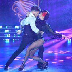 Fede Bal-Laura Fernandez-Bailando
