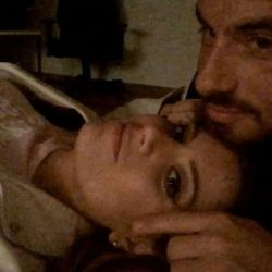 Fede Bal y Laura Fernandez (3)