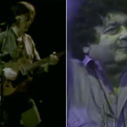 John Lennon y Los Palmeras