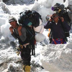 Sherpas 1