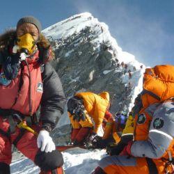 Sherpas 2