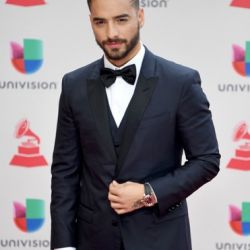 maluma-red-carpet