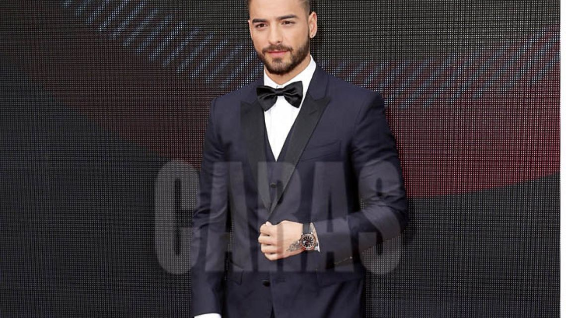 the-18th-annual-latin-grammy-awards-red-carpet