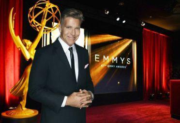"""Alejandro Fantino competirá en los International Emmy Awards 2017 por su trabajo como conductor en la versión colombiana de """"Escuela para Maridos""""."""