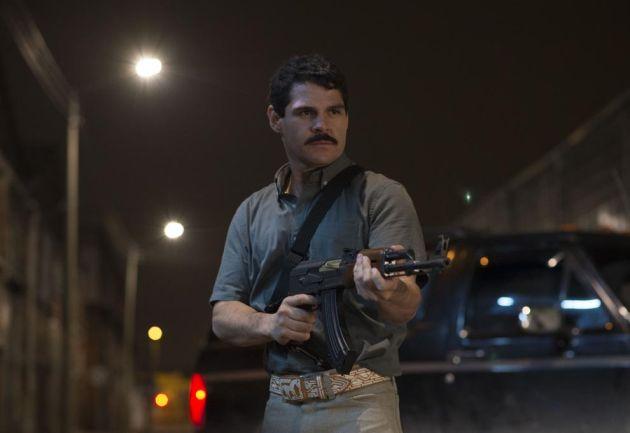 La segunda temporada de 'El Chapo' llegará a Netflix en diciembre
