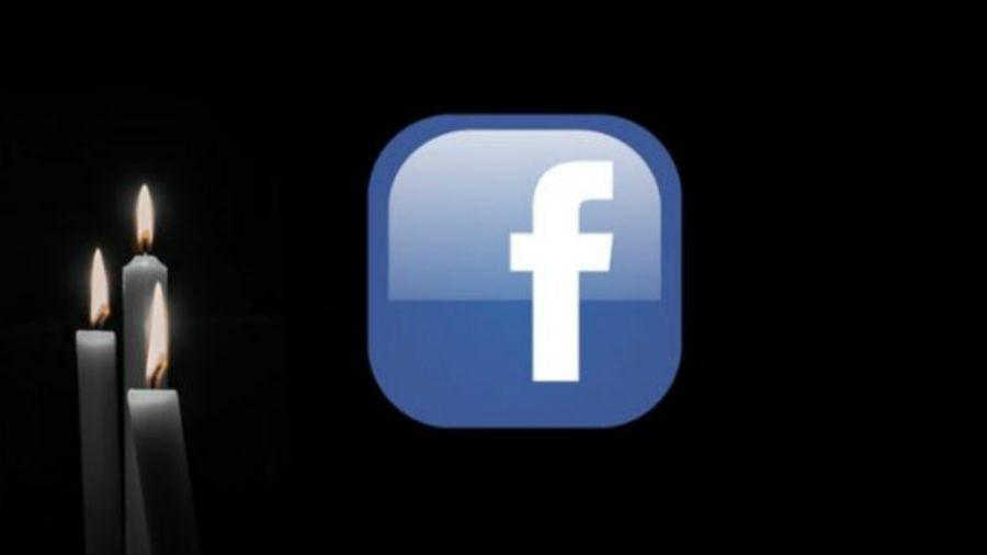 facebook de muertos