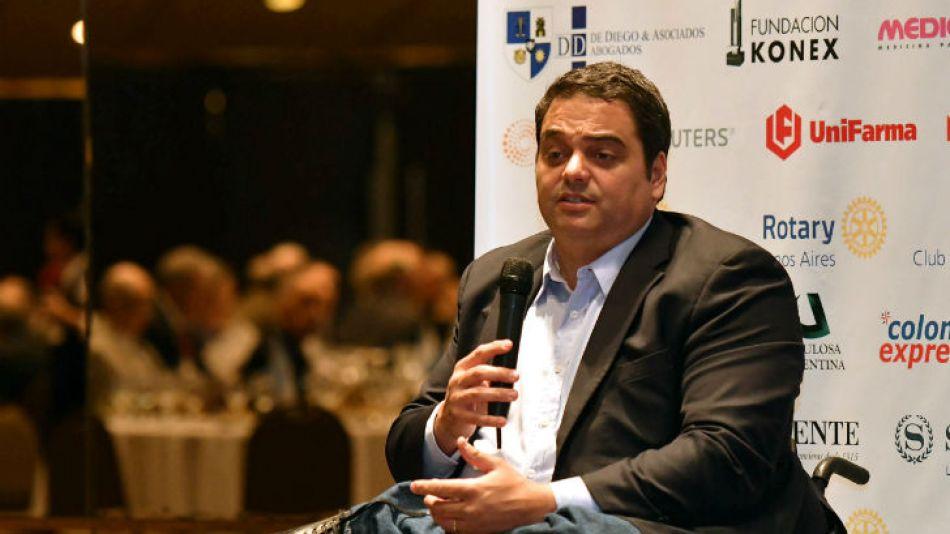 Hace meses que el ministro de Trabajo Jorge Triaca negocia la reforma laboral.
