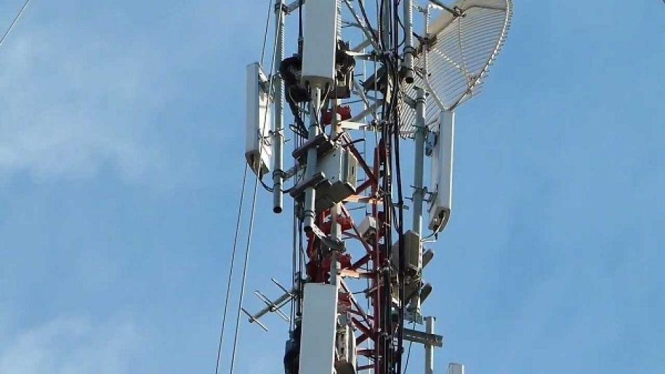 Antenas. El Enacom regularizó radios de todo el país.