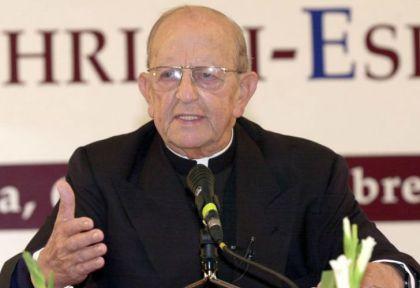 Marcial Maciel murió en 2008.