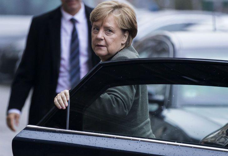 Merkel recibió un ultimátum de su ministro del interior por los migrantes