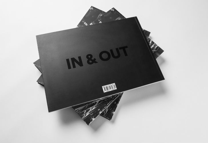 El In & Out, de Joakin Fargas.