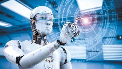 Todo IA. La inteligencia artifical aplicada marca el futuro de las industrias.