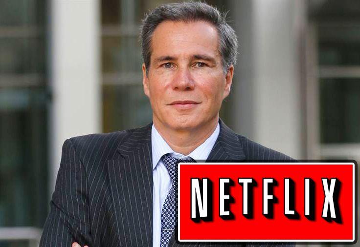 La muerte de Alberto Nisman llega a Netflix