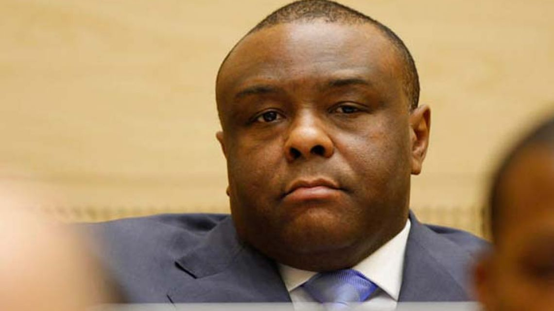 In March 2016, Jean-Pierre Bemba was found guilty of two counts of crimes against humanity (murder and rape) and three counts of war crimes (murder, rape, and pillaging), in a case at the International Criminal Court.