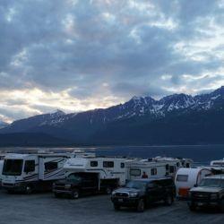 Camping Seward