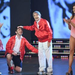 Carlitos Bala-Jey Mammon