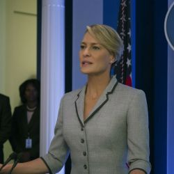 Robin Wright-House of Cards