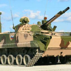 Rusia blindado 2