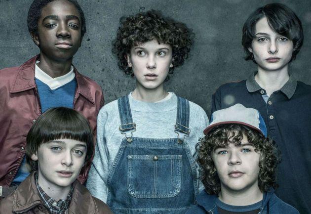 Por qué habrá que esperar para la tercera temporada — Stranger Things