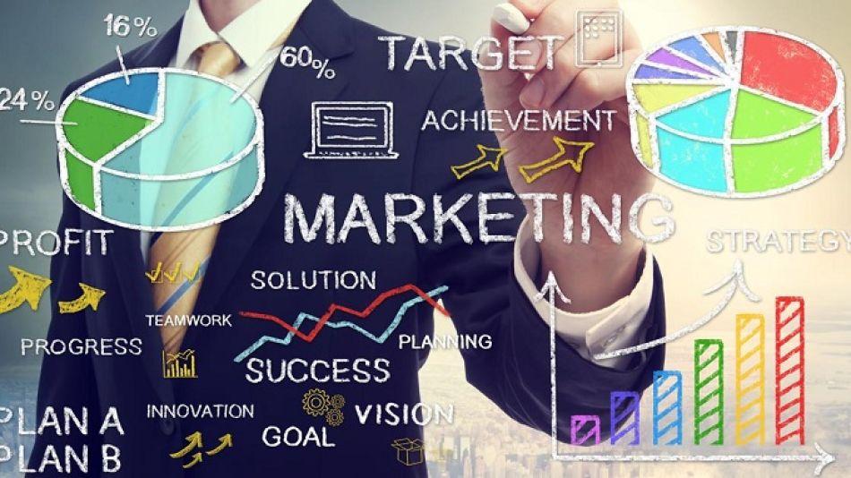 Herramientas para Marketing
